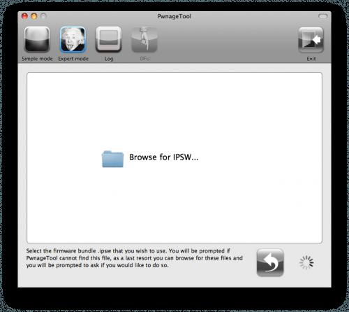 Pwnagetool Iphone 2g Mac