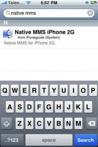 MMSiPhone2G1