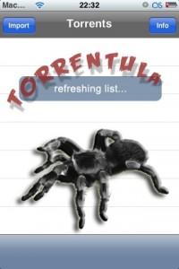torrentula-logo