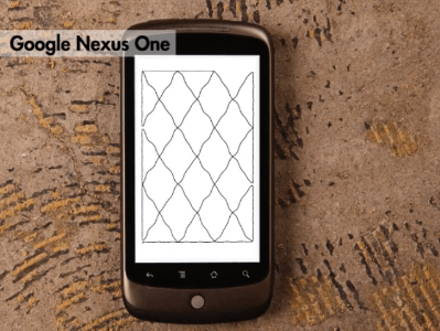 nexus-one-touch-test