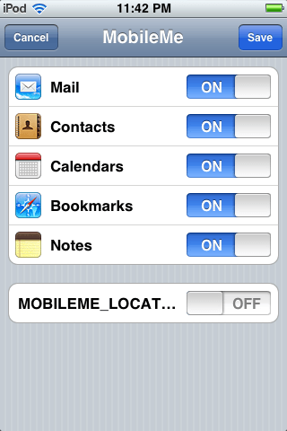 mobileme-note-sync