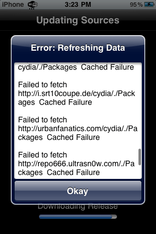 cydia-host-unreachable