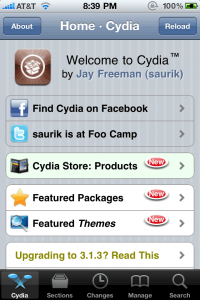 Cydia-iPhone-4