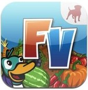 FarmVilleforiPhone