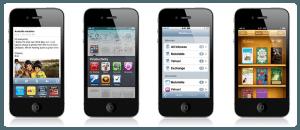 iOS 4 Banner