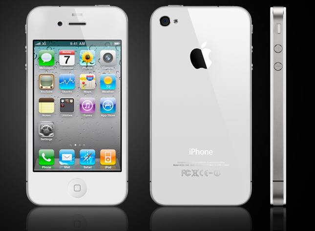 Iphone  Bgr
