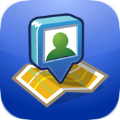 google-latitude-iphone-icon