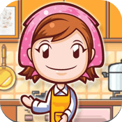 cooking mama logo