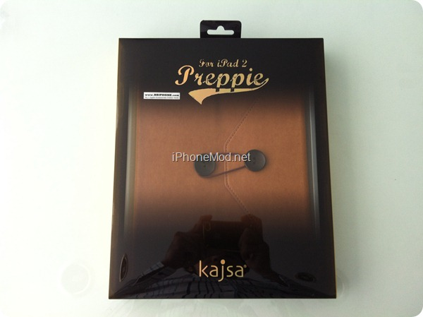 Kajsa Preppie Collection (1)