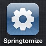 springtomize