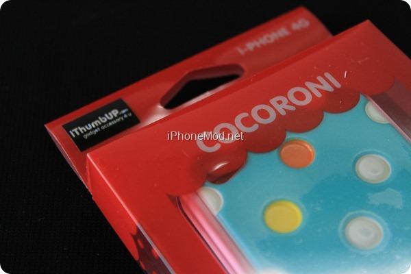 Cocoroni - Pudding Skin Air Jacket (2)
