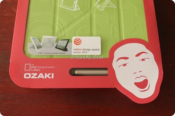 Ozaki - iCoat Slim Y  (1)