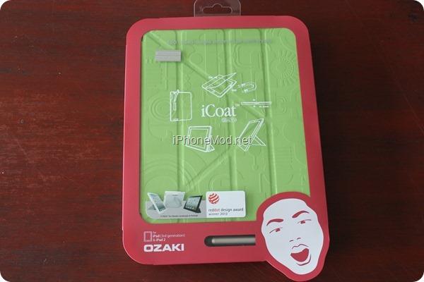 Ozaki - iCoat Slim Y  (5)