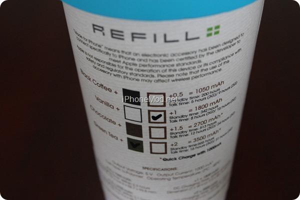 iNature - Refill  (3)
