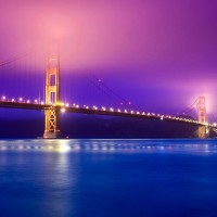 Golden-Gate-Bridge-Fog-Night-Light-San-Francisco-California-United-States