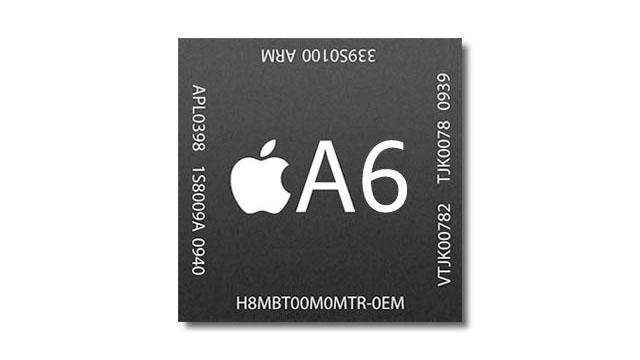 Iphone 5 มาพร้อม แรม 1gb Iphonemod