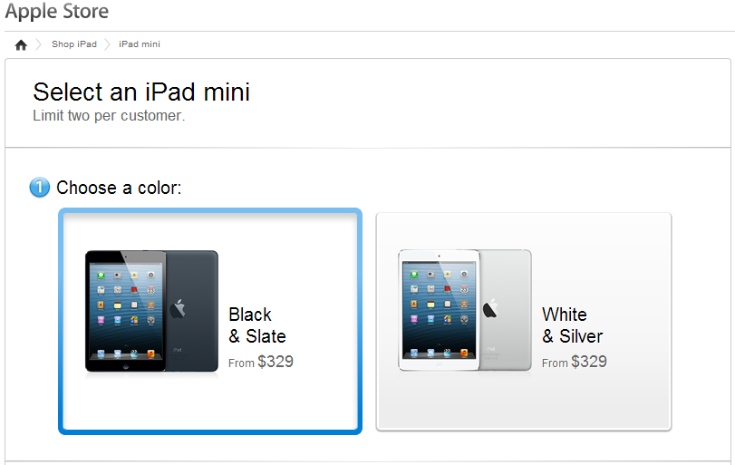 how to know your ipad mini model