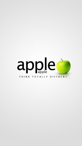 apple-think-difference