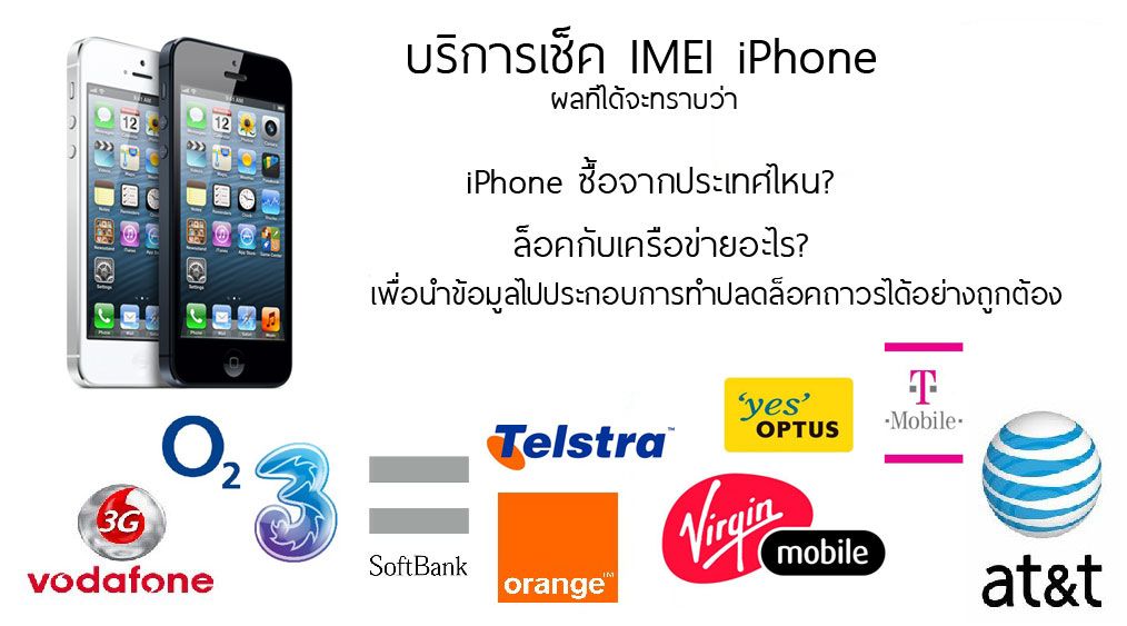 Iphone Imei Check Carrier Simlock Free