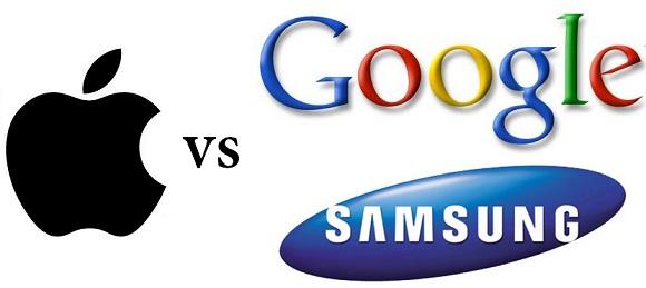 Apple-Google-Samsung
