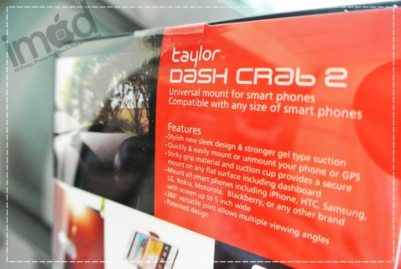 Taylor-Dash-Crab-2-for-Smartphone (3)
