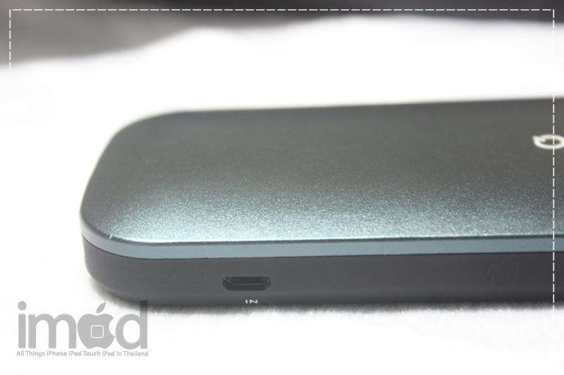 AViiQ - Portable Power Bank 4600 mAh (5)