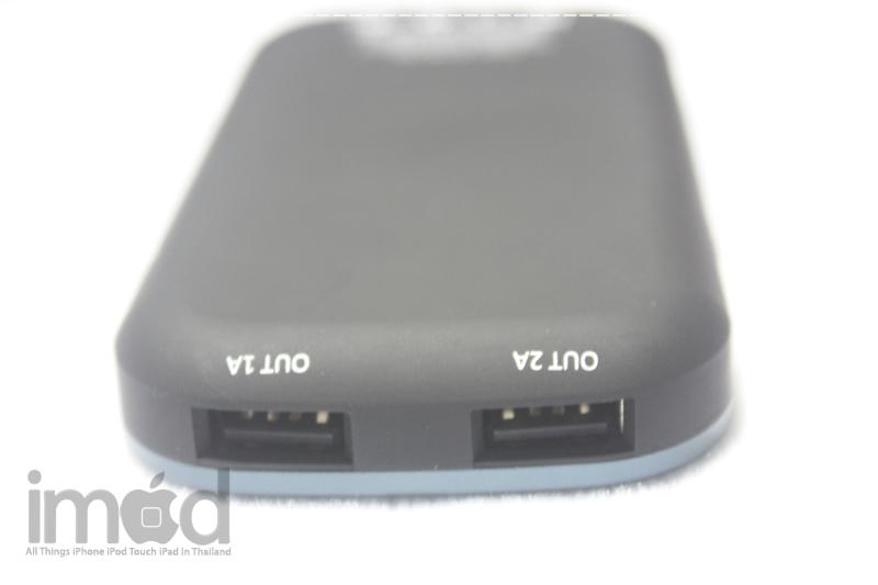 AViiQ - Portable Power Bank 4600 mAh (6)