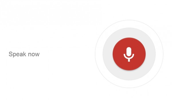 google-chrome-voice-search
