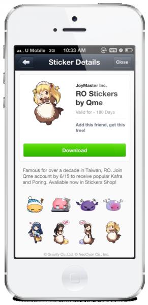 ro-sticker-line
