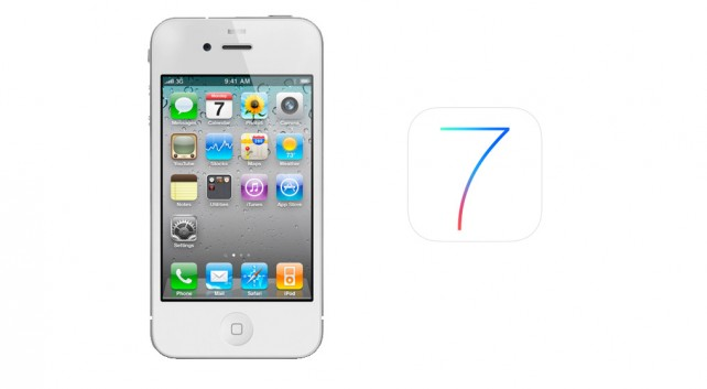 iPhone4-iOS7