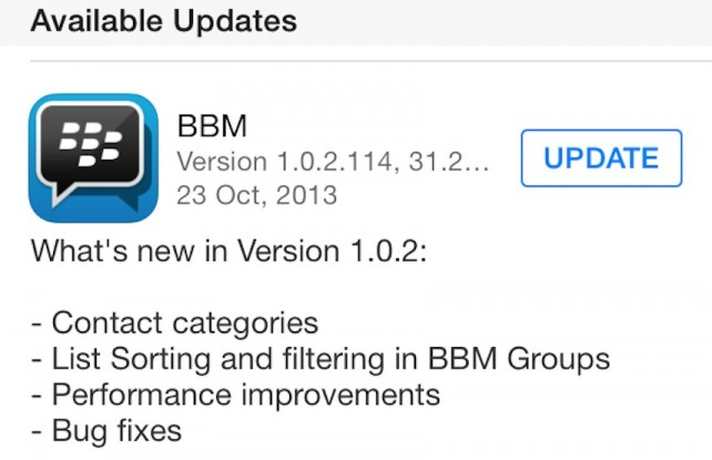 bbm 1.0.2