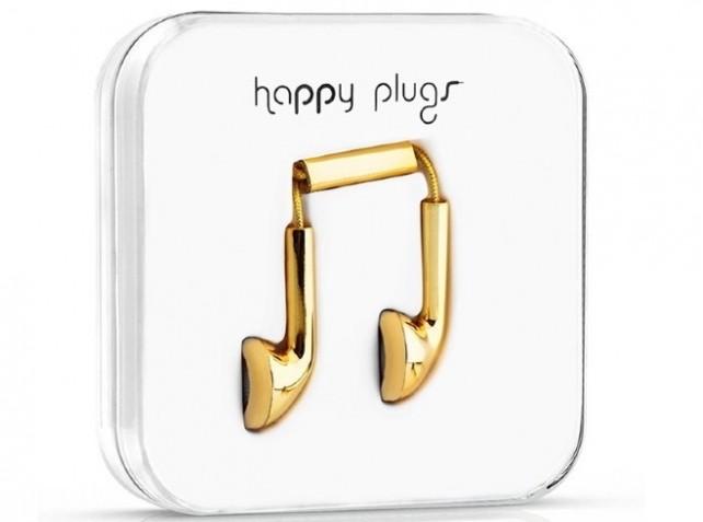 gold-earpod