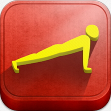 Pushups 0 to 100 Exercise Workout Trainer pro