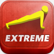 pushup-extream