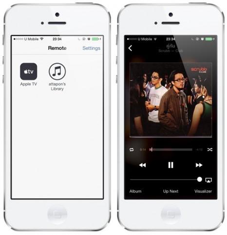 remote-app-apple