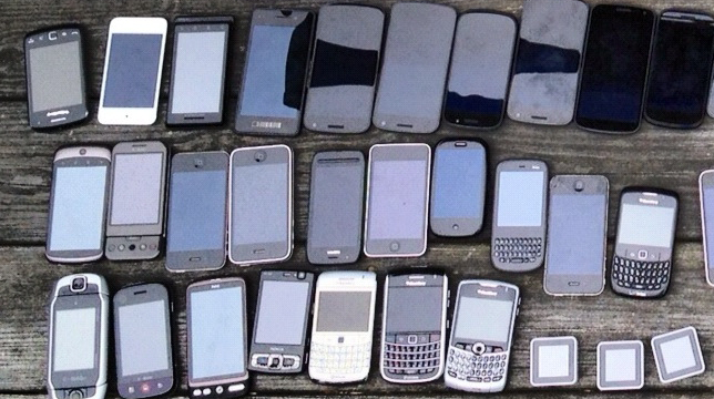 smartphones-all-in-one-table-market-share