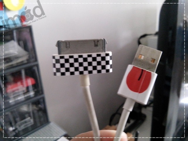 Why not use true lightning cable (2)