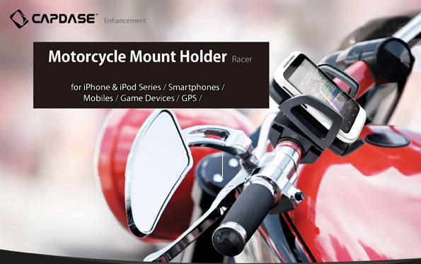 Capdase-Motorcycle-Mount-Holder-Racer