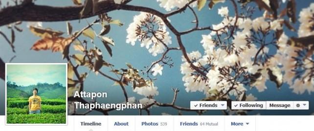 Facebook-Admin