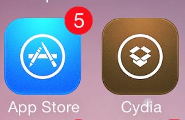 cydia app store icon