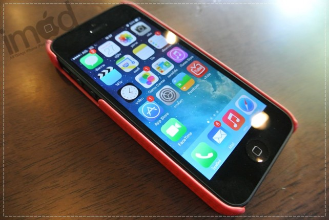 CG Mobile - Ferrari iPhone5-5s Case.JPG (15)