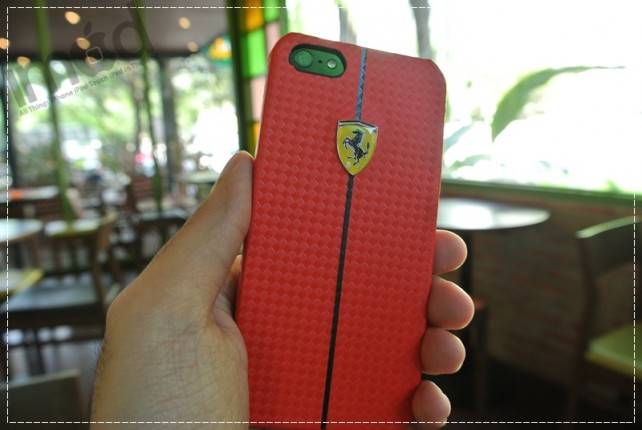 CG Mobile - Ferrari iPhone5-5s Case.JPG (16)