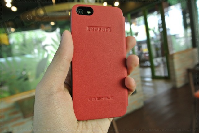 CG Mobile - Ferrari iPhone5-5s Case.JPG (20)
