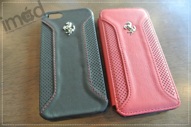 CG Mobile - Ferrari iPhone5-5s Case.JPG (6)