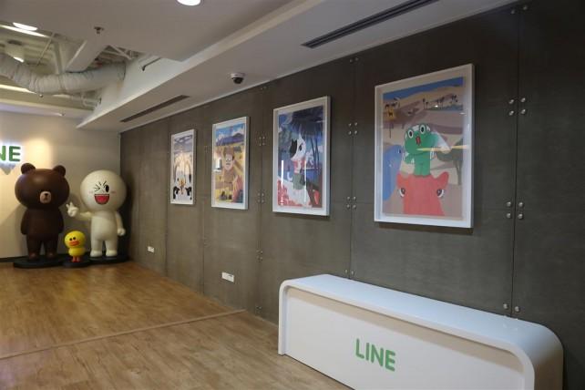 Line Office Thailand (2)