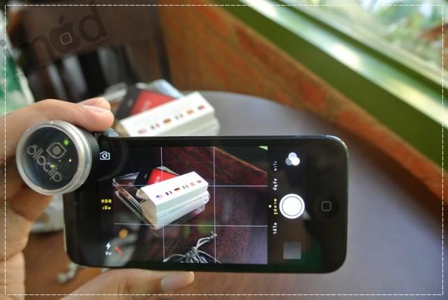 Olloclip - Telephoto Lens (10)