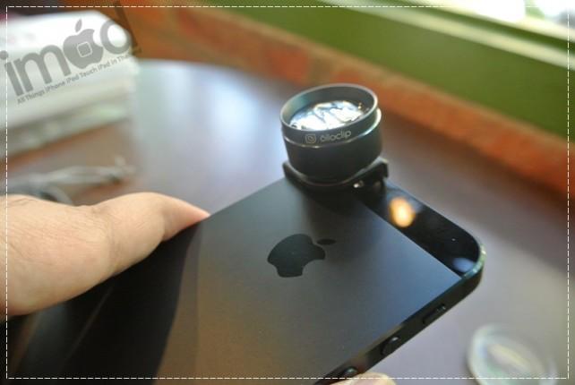 Olloclip - Telephoto Lens (12)