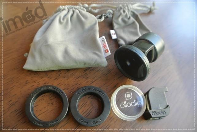 Olloclip - Telephoto Lens (5)