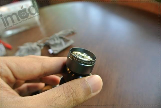 Olloclip - Telephoto Lens (6)