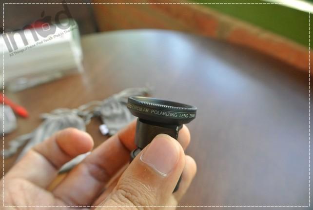 Olloclip - Telephoto Lens (7)